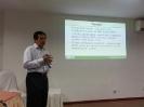 Seminar by FRIM & SIRIM