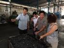 20140620 Factory Visit at Penang Madura Fasterners (M) S/B