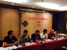 20140905 3rd Annual General Meeting & 6th Management Committee meeting